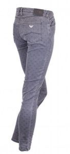 Armani Jeans Джинси жіночі модель AY1730 , 2017