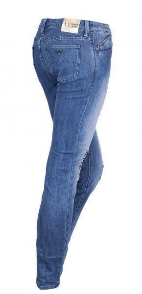 Джинсы женские Armani Jeans модель AY1732 качество, 2017