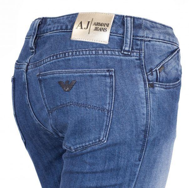 Джинсы женские Armani Jeans модель AY1732 отзывы, 2017