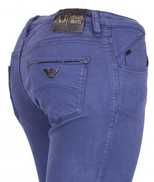 Джинсы женские Armani Jeans модель AY1735 отзывы, 2017
