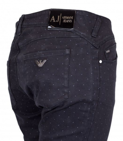 Armani Jeans Джинси жіночі модель 6X5J28-5NPCZ-1200 купити, 2017