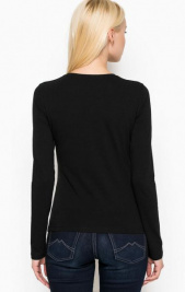 Armani Jeans Реглан жіночі модель 6X5T04-5J00Z-0208 придбати, 2017