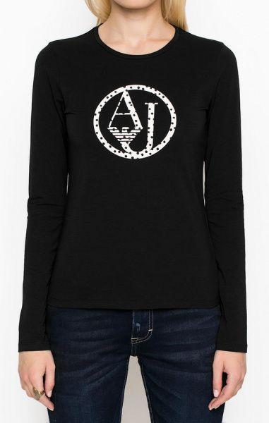 Купить Реглан модель AY1765, Armani Jeans, Черный
