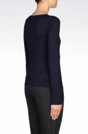 Armani Jeans Реглан жіночі модель 6X5T47-5JPXZ-1200 купити, 2017