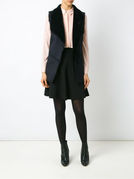Armani Jeans Блуза  модель AY1816 , 2017