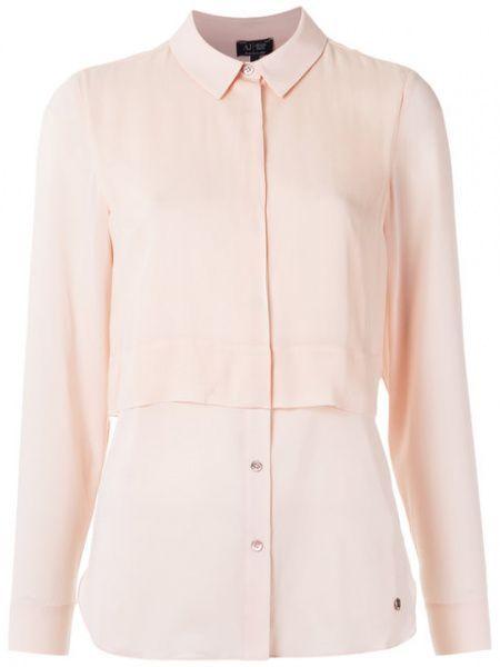 Купить Блуза модель AY1816, Armani Jeans, Розовый
