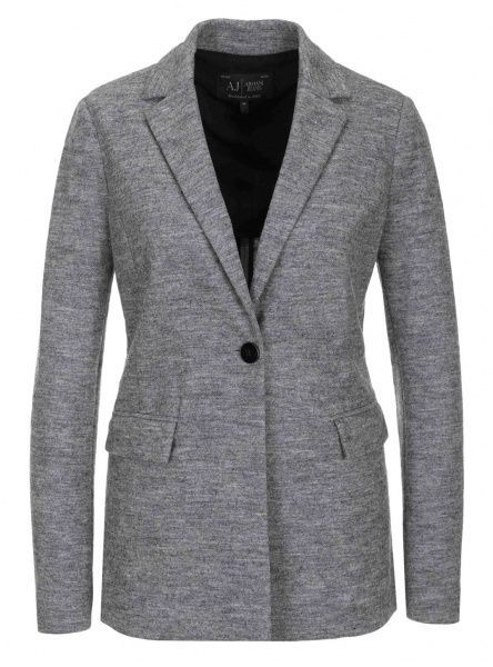 Купить Пиджак модель AY1822, Armani Jeans, Серый