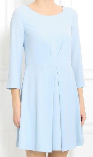 Платье женские Armani Jeans модель AY1873 качество, 2017