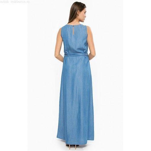 Платье женские Armani Jeans AY1874 купить одежду, 2017
