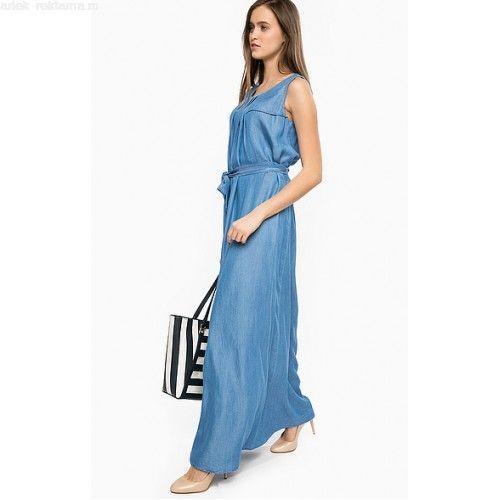 Armani Jeans Платье женские модель AY1874 отзывы, 2017