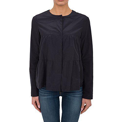 Armani Jeans Куртка женские модель AY1899 , 2017