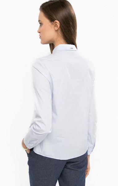 Рубашка с длинным рукавом женские Armani Jeans AY1903 цена одежды, 2017