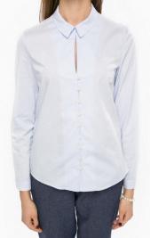 Armani Jeans Сорочка з довгим рукавом жіночі модель 3Y5C02-5N10Z-0517 якість, 2017