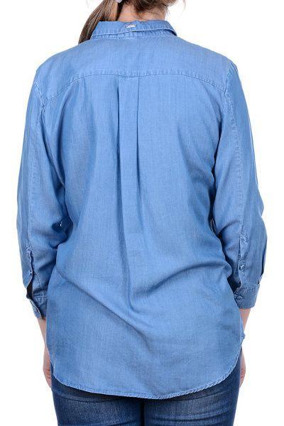 Рубашка с длинным рукавом женские Armani Jeans AY1904 цена одежды, 2017