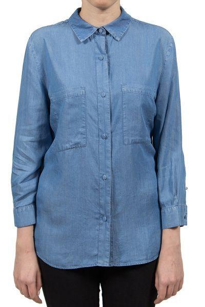 Рубашка с длинным рукавом женские Armani Jeans AY1904 купить в Интертоп, 2017