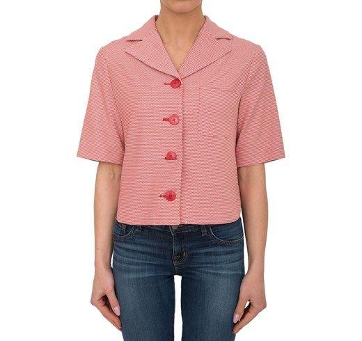 Купить Пиджак женские модель AY1914, Armani Jeans, Розовый
