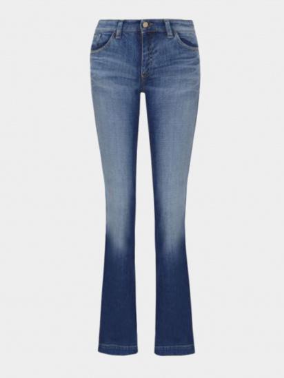 Джинсы женские Armani Jeans модель 3Y5J02-5D0YZ-1500 приобрести, 2017