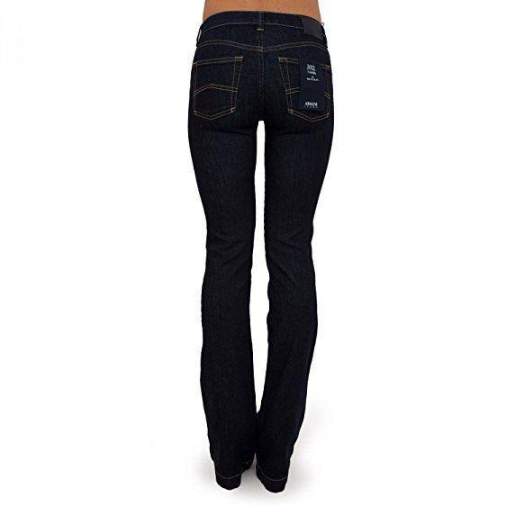 Armani Jeans Джинсы женские модель AY1939 отзывы, 2017