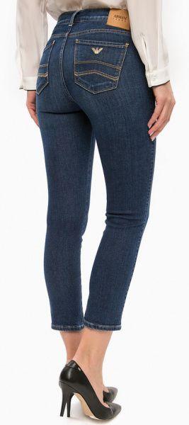 Джинсы женские Armani Jeans модель AY1940 качество, 2017