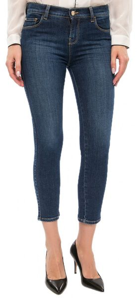 Купить Джинсы женские модель AY1940, Armani Jeans, Синий