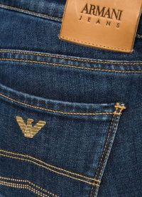 Джинсы женские Armani Jeans модель AY1940 отзывы, 2017