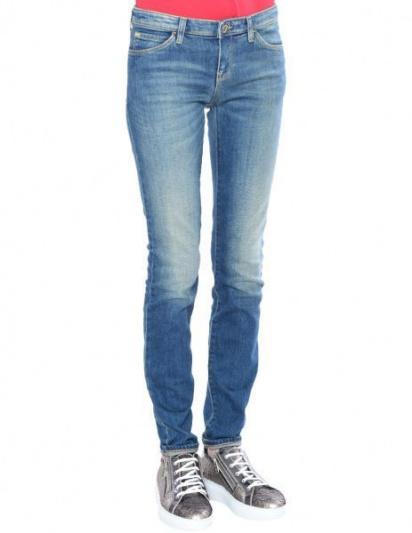 Armani Jeans Джинси жіночі модель 3Y5J06-5D1BZ-1500 якість, 2017