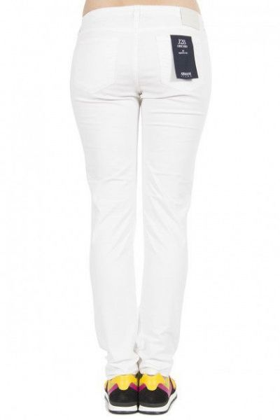 Джинсы женские Armani Jeans модель AY1957 качество, 2017