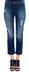 Джинсы женские Armani Jeans модель AY1964 качество, 2017