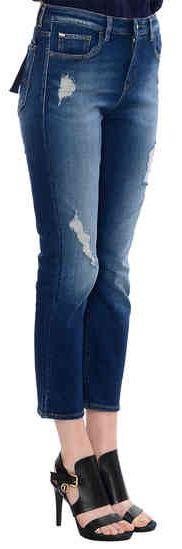 Джинсы женские Armani Jeans модель AY1964 отзывы, 2017