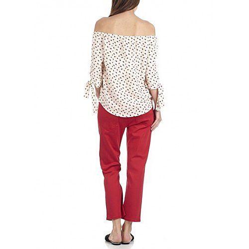 Джинсы женские Armani Jeans модель 3Y5J10-5D1RZ-1468 , 2017
