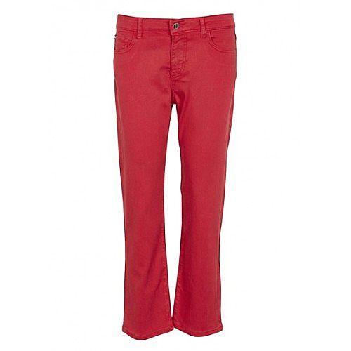 Купить Джинсы женские модель AY1967, Armani Jeans, Красный