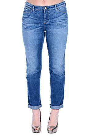 Джинсы женские Armani Jeans модель AY1970 , 2017
