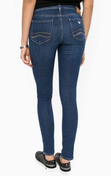 Джинсы женские Armani Jeans AY1976 купить одежду, 2017
