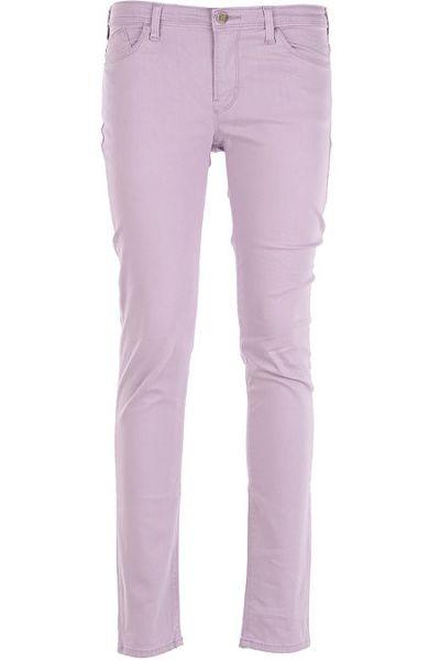 Купить Джинсы женские модель AY1981, Armani Jeans, Розовый