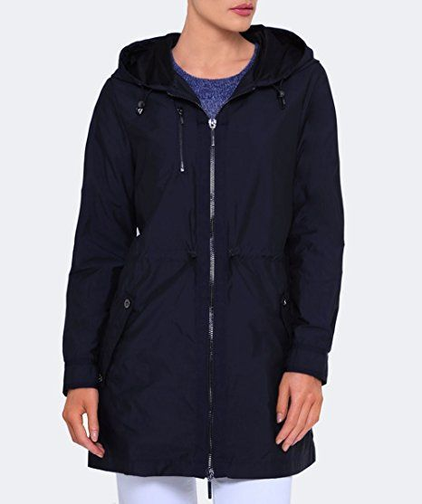 Пальто женские Armani Jeans AY1988 купить одежду, 2017