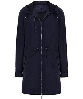 Armani Jeans Пальто жіночі модель 3Y5K43-5NXJZ-0521 якість, 2017