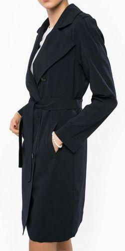 Armani Jeans Пальто женские модель AY1990 качество, 2017