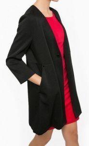Пальто женские Armani Jeans модель AY1994 качество, 2017