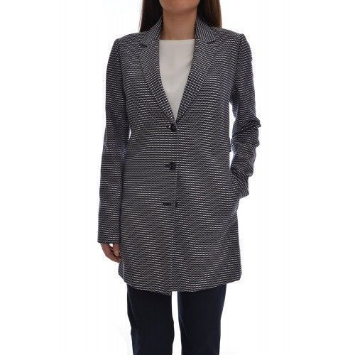 Пальто женские Armani Jeans AY1995 , 2017