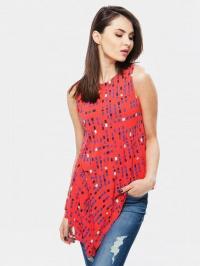 Armani Jeans Майка жіночі модель 3Y5M14-5J0UZ-2411 якість, 2017