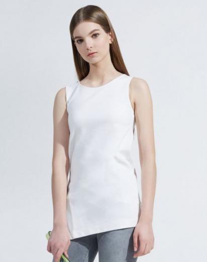Armani Jeans Майка жіночі модель 3Y5M52-5JZAZ-1148 якість, 2017