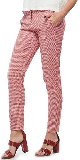 Брюки женские Armani Jeans AY2018 размерная сетка одежды, 2017
