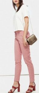Брюки женские Armani Jeans модель AY2018 , 2017