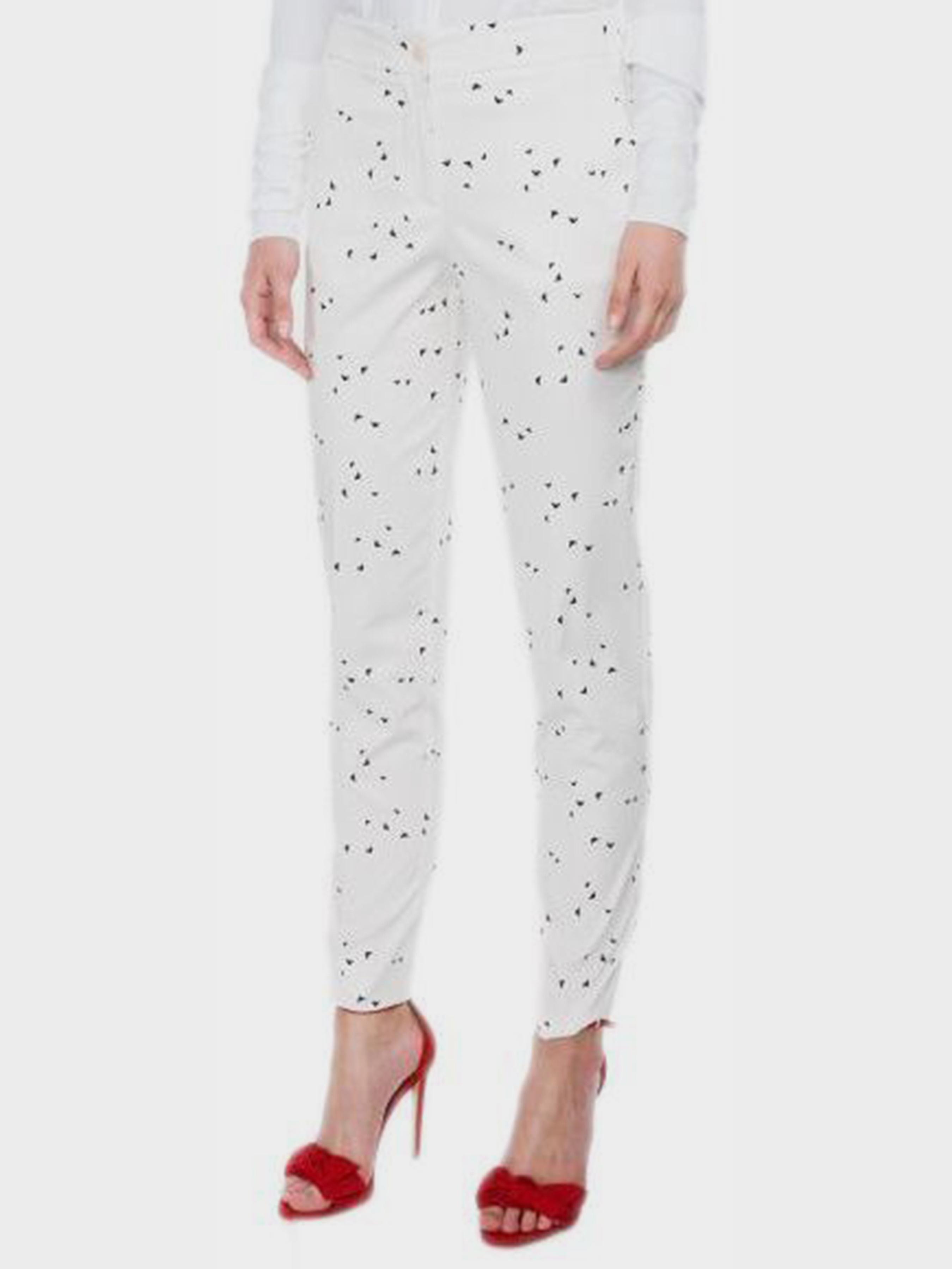 Брюки женские Armani Jeans модель AY2024 качество, 2017