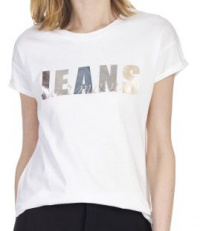 Футболка женские Armani Jeans модель 3Y5T07-5J14Z-1100 , 2017