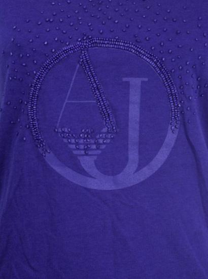 Футболка женские Armani Jeans модель 3Y5T48-5JZNZ-1597 приобрести, 2017