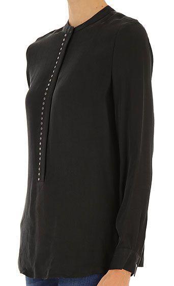 Блуза женские Armani Jeans модель AY2217 , 2017