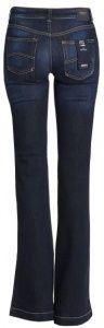 Джинсы женские Armani Jeans модель AY2220 качество, 2017
