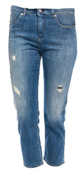 Джинсы женские Armani Jeans модель AY2228 , 2017
