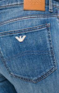 Джинсы женские Armani Jeans модель AY2228 отзывы, 2017
